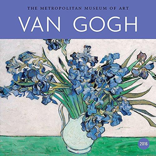 Van Gogh 2016 Calendar (Abrams Calendars) par Metropolitan Museum of Art