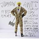 My Best Remixes by Joakim (2009-03-03)