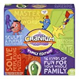 Hasbro Cranium Family Edition