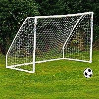 Bodhi2000 Goal Net, 1.8m X 1.2m Full Size Porta da Calcio Junior Sports Training