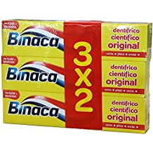 BINACA DENTR 75 TRIPLE ACCION 3X2