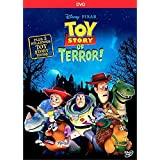 Pixar Toy Story of Terror!