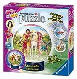 Ravensburger 12258–3d Puzzle Nachtlicht Mia & Me