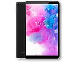 ALLDOCUBE iPlay20 Pro Tablet con 4G LTE, schermo Gorilla Glass da 10,1 pollici, CPU Octa-Core SC9863A, RAM DDR4 da 6GB, ROM d
