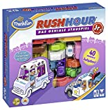 ThinkFun Ravensburger 76303 Rush Hour Junior Spiel
