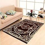 #7: Warmland Traditional Chenille Carpet - 60