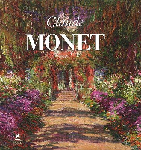 Claude Monet par From Editions Place des Victoires