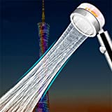 360 geroteerd regendouchekop hoge druk waterbesparende spuitdouche hoofd badkamer handbediende onder druk staande massage dou