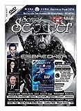 Sonic Seducer 12-2014/01-2015 + DVD: M'Era Luna 2014 - Der Film, Teil 1 mit vielen exkl. Live-Videos u.v.m., Bands: Eisbrecher, Depeche Mode, Within Temptation, Unheilig u.a.