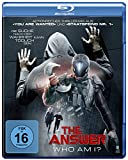 DVD Cover 'The Answer - Who am I? [Blu-ray]
