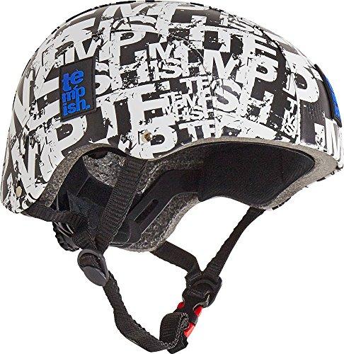 Fahrradhelm Tempish Crack – Größe L (58 – 60 cm) – Inlineskate – Skates – Fahrrad – Freestyle …