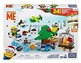 Mattel Mega Bloks – Minions Adventskalender - 6