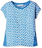 Chemistry Girls' Shirt (GS16-039KTBLOSSV _Blue_15 - 16 years)