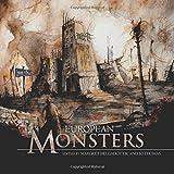 European Monsters: Volume 1 (Fox Spirit Books of Monsters)