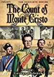 Der Graf von Monte Christo / The Count of Monte Cristo - The Complete Series [5 DVDs] [UK Import]