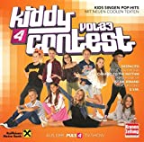 Kiddy Contest Kids: Kiddy Contest,Vol.23 (Audio CD)