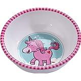 HABA Bowl Unicorn Glitterluck for Kids | Cutlery Item
