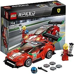 """Lego Speed - Champions Ferrari 488 GT3 """"Scuderia Corsa"""" , 75886"""