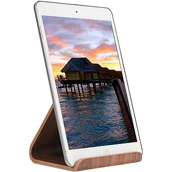 woods tablet halter aus holz ipad halterung tablet ipad. Black Bedroom Furniture Sets. Home Design Ideas