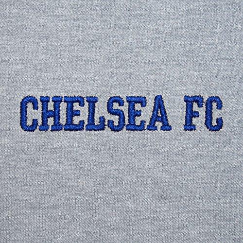 Chelsea F.C.Herren T-Shirt Grau