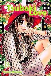 Tsubaki love Vol.13