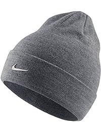 Nike Y NK Beanie Metal Swoosh - Gorra d8fc3a49544