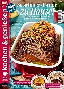 5c63e85274 Kochen & Genießen: Amazon.de: Zeitschriften
