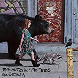 Songtexte von Red Hot Chili Peppers - The Getaway