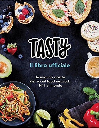 Tasty. Il libro ufficiale