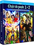 Chair de poule 1 + 2 - Collection de 2 films [Blu-ray]