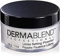 Dermablend Dermablend Loose Setting Powder - Original 1 oz