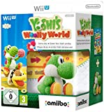 Nintendo Wii U: Yoshi Woolly World + Figurina Amiibo [Bundle Limited]