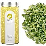 tea exclusive - Zitronenverbene (Verveine), Kräutertee (Bio-Tee, kbA), Dose 25g