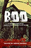 #9: Boo: 13 Stories That Will Send a Chill Down Your Spine