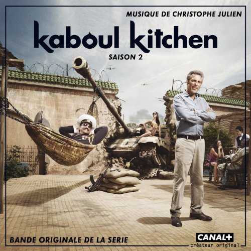 Kaboul Kitchen (Saison 2) [Bande originale de la série] - Kaboul Kitchen