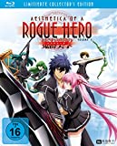 Aesthetica of a Rogue Hero - Vol. 1 [Blu-ray] [Limited Collector's Edition] [Alemania]
