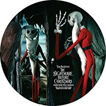 The Nightmare Before Christmas - Picture Vinyl [Vinilo]