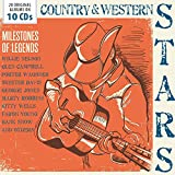 Country & Western Stars   Pack 10cd
