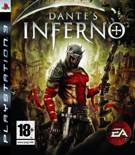 Dante's Inferno (uncut) [PEGI] (Videospiel Dante Inferno)