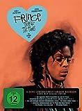"Prince – Sign ""O"" the Times - Limited Mediabook Edition (+ Bonus-BR) (+ Bonus-DVD) [Blu-ray]"