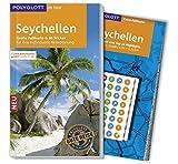 POLYGLOTT on tour Reiseführer Seychellen: Mit großer Faltkarte, 80 Stickern und individueller App - Thomas J. Kinne