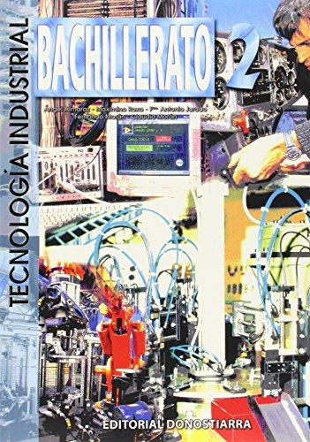 Tecnología Industrial II. - 9788470632983
