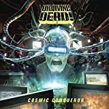 Dr.Living Dead!: Cosmic Conqueror (Special Edition CD in O-Card) (Audio CD)