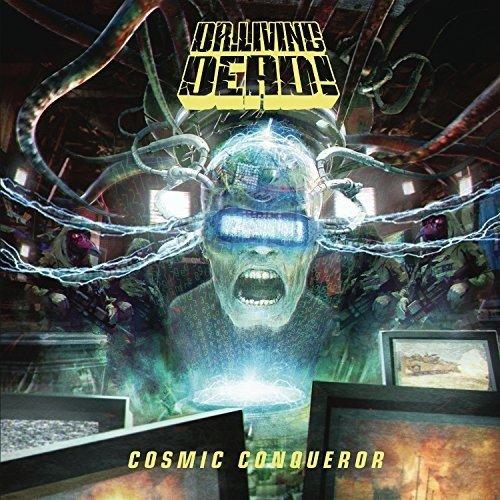 Dr.Living Dead!: Cosmic Conqueror (Special Edition CD in O-Card) (Audio CD)