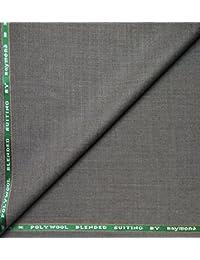 Raymond 55% Polyester 45% merino Wool Grey