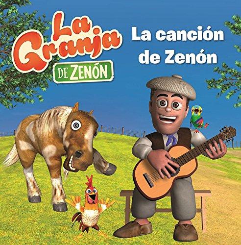 La canción de Zenón (La Granja de Zenón) (Reino Infantil....