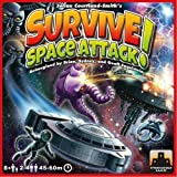 Unbekannt Stronghold Games STG02012 - Brettspiel Survive: Space Attack!