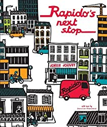 Rapido's Next Stop by Jean-Luc Fromental (2012-04-01)
