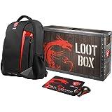 MSI Set LOOT Box GE-GS RTX Gaming