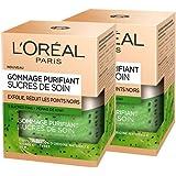 L'Oréal Paris Sucres de Soin Gommage Nourrissant 50 ml - Lot de 2